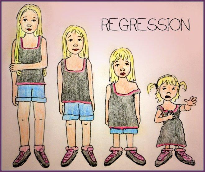 Regressive Behavior In Adults 74