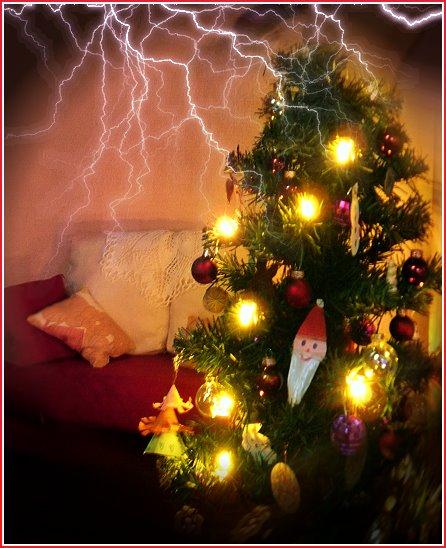 ChristmasTreeLightning